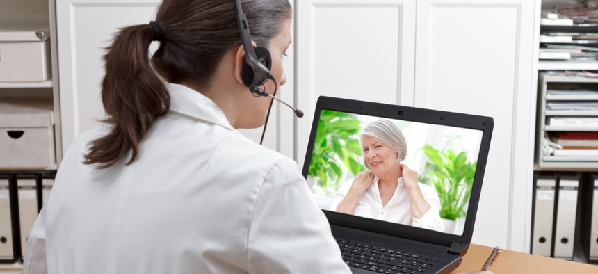 NIST wants insight on combatting telehealth cybersecurity risks