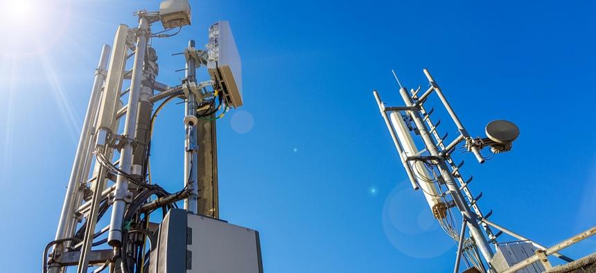 Agencies Offer Sneak Peeks into Their 5G Plans
