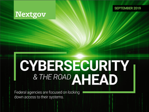Cybersecurity & the Road Ahead