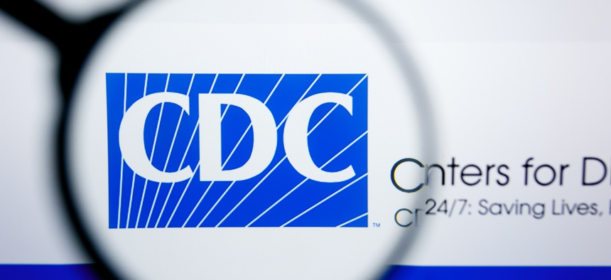 During Pandemic, CDC Aims to Hire Chief Data Officer - Nextgov