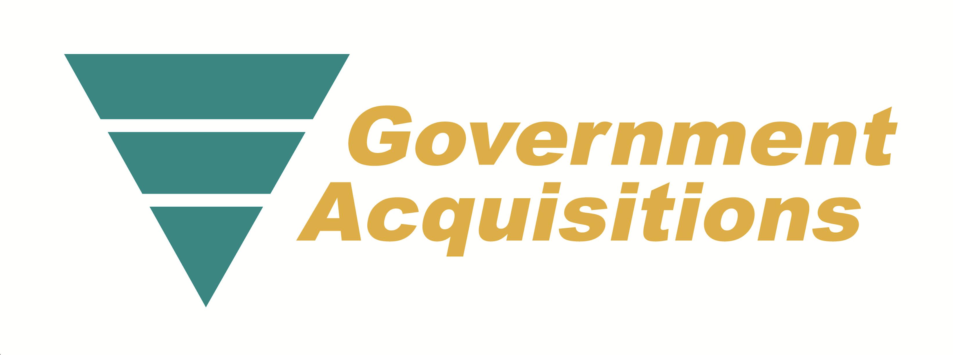 GAI's logo