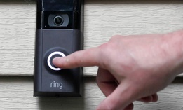 Amazon-owned doorbell camera company Ring is facing questions from lawmakers over its partnerships with police departments around the country.