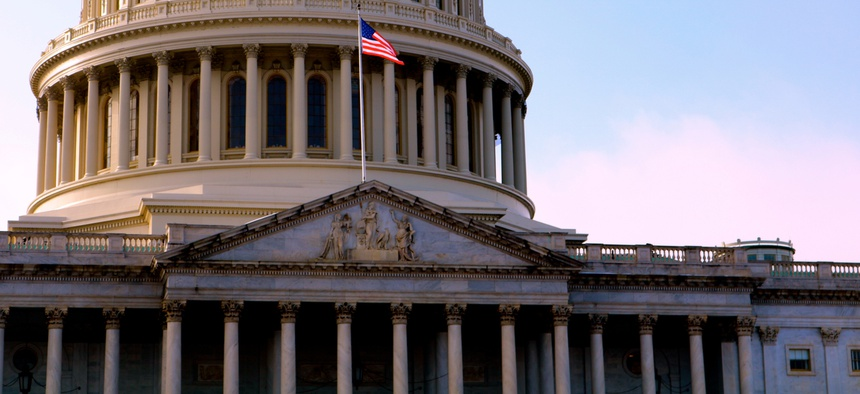 Congress Inches Closer to Creating a National Cloud for AI Research