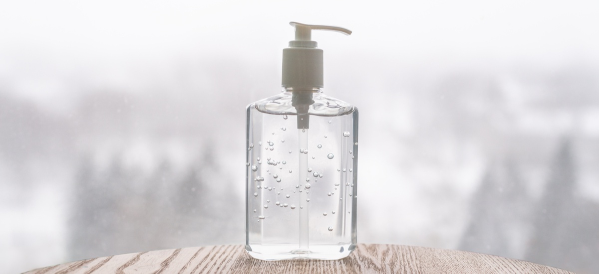 Don't Catch Fire When Using Hand Sanitizer, a Defense Safety Office Warns -  Nextgov