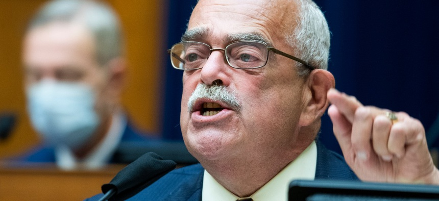Rep. Gerry Connolly