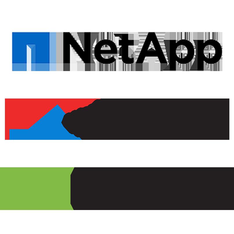 NetApp | WWT | NVIDIA