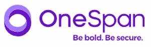 OneSpan logo