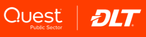 DLT/Quest logo