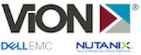 ViON   Dell logo